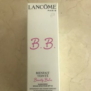Other - Lancolm bb cream sunscreen